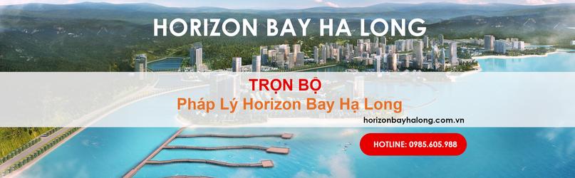 Pháp lý Horizon Bay Hạ Long