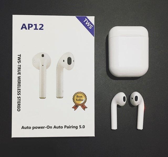 Ap12 Headset Bluetooth Update Version