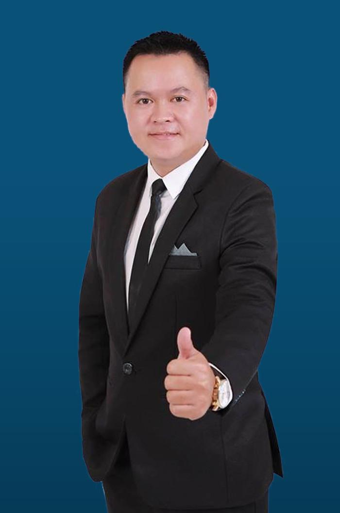 Trần Duy Phúc - Founder & CFO SaleReal
